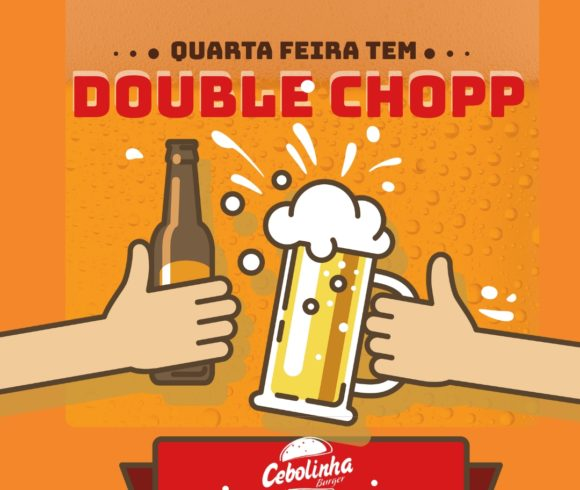Double Chopp