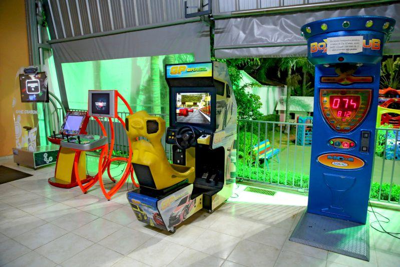 Cebôlandia - Espaço para Festas Infantis