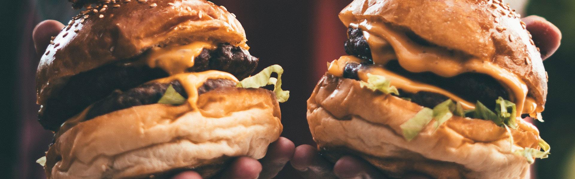 Cebolinha Burger